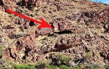 """Đang đi khảo sát địa hình thì muốn """"giải quyết nỗi buồn"""", người đàn ông phát hiện di tích lịch sử 49.000 năm tuổi theo cách không ai ngờ"""