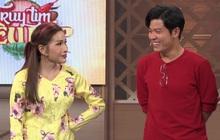 Lê Dương Bảo Lâm - Khả Như bị nhạc sĩ từ chối cho hát trên sóng truyền hình