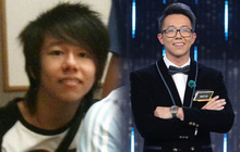 """Thêm loạt ảnh Matt Liu thời """"trẻ trâu"""": Dậy thì thành công là đây!"""