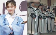 """Cúc Tịnh Y bị netizen chê """"nấm lùn"""" ở Chuyện Tình Sungkyunkwan bản Trung: Giả trai cao mét rưỡi thì sao?"""