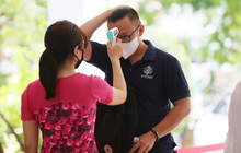 Thời gian dự kiến tổ chức thi tốt nghiệp THPT Quốc gia đợt 2 cho Đà Nẵng, Quảng Nam, Buôn Ma Thuột,...