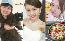 Học cách kiểm soát chuyện ăn uống như cô bạn người Nhật: dùng 2 tips nhỏ để có thể giảm được 12kg trong 1 năm