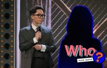 """Không lo bị """"lép vế"""" rapper nữ trước King Of Rap nữa, Rap Việt tung teaser để lộ """"bóng hồng"""" đầu tiên với profile cực ấn tượng"""