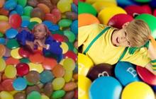 MV Just Right ra mắt 5 năm trước của GOT7 bị một nghệ sĩ người Châu Phi đạo nhái trắng trợn, fan đồng loạt phẫn nộ