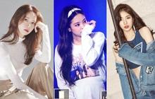 """Lựa chọn công ty là """"trùm"""" nhóm nữ: Dân tình chỉ mải mê chọn giữa SM với JYP, riêng YG có BLACKPINK lại bị ngó lơ hoàn toàn"""