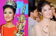 """Hoa hậu """"không scandal"""" Ngọc Hân sau 10 năm đăng quang: Diện mạo thay đổi ngoạn mục, bất ngờ lần lột xác cá tính mới đây"""