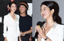 Knet đào lại ảnh cũ của Seo Ye Ji, hot tới nỗi lên top Naver: Mặt và eo nhỏ khó tin, nhan sắc chấp hết đèn flash rọi thẳng