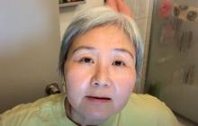60 tuổi da vẫn căng mịn không nếp nhăn: Cụ bà bật mí tuýp kem tin tưởng suốt 6 năm qua, chia sẻ công thức 1:1 đáng học hỏi