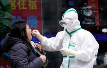 Trung Quốc lại phát hiện ca Covid-19 trong cộng đồng tại Quảng Đông