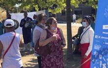Pháp cảnh báo đỏ về nguy cơ lây nhiễm COVID-19 tại Paris, Marseille