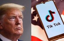 Ông Trump ra sắc lệnh mới buộc ByteDance rút khỏi Mỹ trong 90 ngày