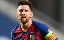 Trước sự sụp đổ của Barca, Messi, anh nghĩ gì?