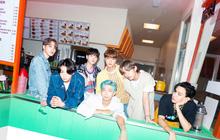 """BTS đẹp trai ngời ngời trong teaser mới nhưng Big Hit lại bị fan """"mắng"""" vì tiết kiệm, 3 tấm ảnh mà """"xào"""" lại 1 bộ đồ?"""