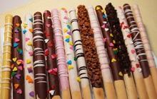 """Biến thanh bánh quy 20.000 đồng thành """"sản vật"""" ngày lễ tình yêu, Lotte thu về hơn 1.000 tỷ mỗi năm, doanh số tăng 83 lần trong vài tuần"""