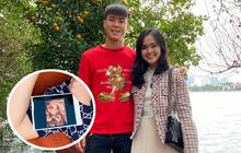 Duy Mạnh chọn tên cực độc và lạ cho con trai sắp chào đời, Quỳnh Anh hỏi ý kiến fan ngay lập tức