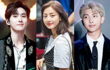 Netizen chọn 20 leader đỉnh nhất Kpop: RM (BTS) dẫn đầu, các nhóm nữ lép vế hoàn toàn nhưng bất ngờ là G-Dragon không hề có tên