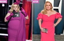 """""""Nàng béo"""" Rebel Wilson chia sẻ 5 bí quyết cực hiệu quả giúp cô vứt bỏ gần 10kg chỉ trong 6 tháng"""