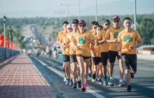 Tạm gác lại cung đường chạy tuyệt đẹp ở phố cổ, tinh thần thể thao tiếp nối với Virtual WOW Marathon Hội An 2020