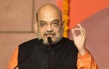 Bộ trưởng Nội vụ Ấn Độ nhập viện vì Covid-19