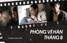 Điện ảnh Hàn tháng 8: Sảng khoái mùa hè với tiệc phim siêu thịnh soạn từ hội sao lớn