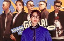 """Reaction MV của Da LAB và Miu Lê, ViruSs nhận xét: Ca khúc tuyệt vời, điệp khúc thượng lưu nhưng không đánh giá cao phần mix """"rỗng toẹt"""""""