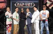 """Hai TV Show về Rap quyết lên sóng đối đầu trong một đêm: """"Rap Việt"""" vượt lên """"King Of Rap"""" về hiệu ứng lan tỏa!"""