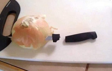Điểm mặt những pha nấu ăn như muốn biến căn bếp trở thành chiến trường