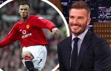 David Beckham dự định làm một bộ phim về cuộc đời mình, tính hợp tác với cả Netflix lẫn Amazon