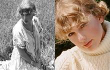 """Taylor Swift """"ẵm"""" vị trí #1 Billboard 200 với album """"folklore"""", phá kỉ lục năm 2020 nhưng lại là thành tích cá nhân kém nhất trong 10 năm qua!"""