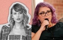 """Fan cuồng Taylor Swift doạ... đốt nhà của biên tập viên Pitchfork, liên tục quấy rối vì """"dám"""" chấm album """"folklore"""" 8.0 điểm"""