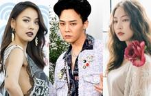 5 sao Hàn từng gia nhập SM: G-Dragon - Lee Hyori đổi mặt thành đối thủ, chị gái Jungyeon (TWICE) suýt debut với Red Velvet