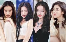 Tranh cãi BXH 55 sao nữ có gương mặt đẹp nhất châu Á: BLACKPINK, Nhiệt Ba thấp bất ngờ, top 5 đều quá khó hiểu