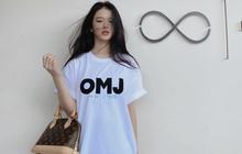 Linh Ka thừa nhận đã chi nửa tỷ để sắm hàng hiệu, mới 18 tuổi mà độ chịu chi không hề thua chị kém em
