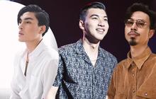 Truy ngay nam rapper điển trai của King Of Rap: Ngoại hình giống Quang Đại, giọng rap như Đen Vâu, còn có 2 ca khúc đang viral khắp nơi