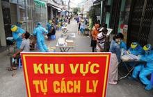 Dịch Covid-19 ngày 4/8: Thêm 10 ca mắc mới liên quan đến BV Đà Nẵng, Việt Nam có 652 ca