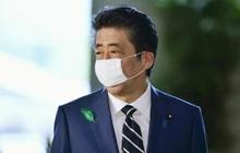 """Thủ tướng Nhật Bản ngưng sử dụng khẩu trang """"Abenomask"""""""