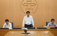 Hà Nội thành lập điểm thi tốt nghiệp THPT tại khu cách ly tập trung
