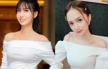 """5 lần 7 lượt Lynk Lee ăn diện """"đặc sệt"""" Hương Giang: Là học hỏi phong cách hay muốn làm """"bản sao"""" của Hoa hậu chuyển giới?"""