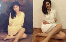 Sao Việt cosplay mẹ: Hari Won diện y nguyên bản gốc, Hương Giang thay bằng túi Chanel trăm triệu nhưng hài nhất lại là Lan Ngọc