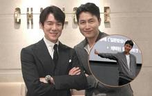 Nhìn nam thần Hospital Playlist và quý ông cực phẩm xứ Hàn bắn tim tíu tít thế này có nhầm thành hai nam idol không chứ?