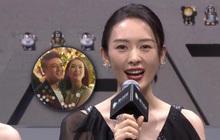 """Đồng Dao (30 Chưa Phải Là Hết) trả lời báo chí, vui miệng """"spoil"""" luôn cái kết li hôn và không bao giờ tái hợp vì con!"""