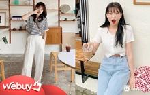 """BTV thời trang update tủ đồ đẹp từ Hè sang Thu chỉ với 5 món, style có khi còn """"lên đời"""" mạnh mẽ"""