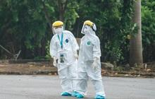 Bệnh viện 108 thông tin chính thức về quá trình thăm khám của ca nghi mắc Covid-19 liên quan đến Hà Nội