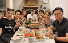 Hội bạn thân Hà Thành hội ngộ mừng sinh nhật Mai Phương Thuý, nhưng nhân vật chính lại đi đâu rồi?