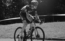 VĐV đua xe đạp qua đời ở tuổi 17 sau khi đâm vào ô tô trong lúc tập luyện