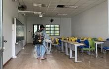 Quảng Nam: Sẽ tổ chức 2 đợt thi tốt nghiệp THPT 2020