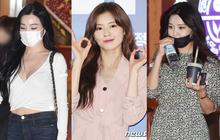 """Sự kiện ngược đời: """"Bạn gái Lee Kwang Soo"""" đúng chuẩn nữ thần, ai dè bị khách mời Tiffany (SNSD) lấn át vì vòng 1 căng đầy"""