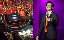 """Hà Anh Tuấn kể kỉ niệm đáng nhớ nhất đời đi hát, cứ ngỡ ảnh sâu sắc ai dè là sự cố """"hớ hênh"""""""