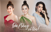 Dàn Hoa hậu chung tay ủng hộ Đà Nẵng chống dịch: Con số tăng thêm 100 triệu, Tiểu Vy liên tiếp có hành động ấm lòng