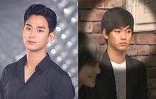 Tin nổi không, cực phẩm Kim Soo Hyun từng bị đánh trượt khi thử vai Vườn Sao Băng nè!